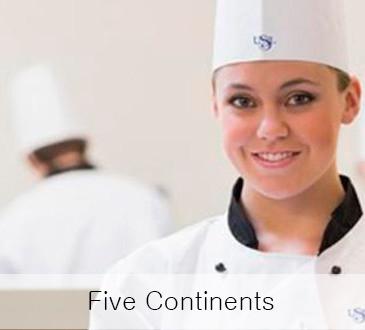 five-continents